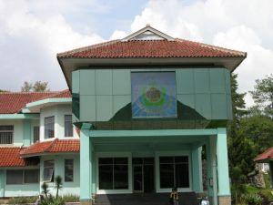 Gambar Humas STKS Bandung