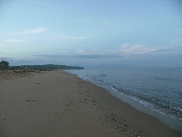 Latar Pantai Sowan