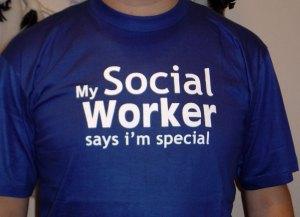 social-worker