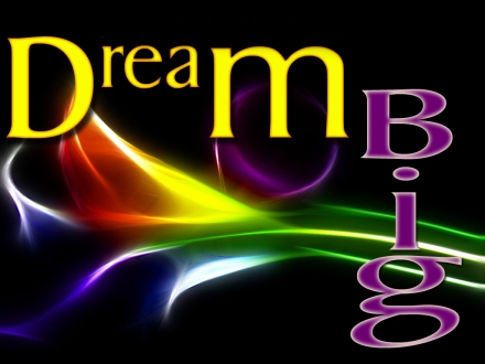 Big Dream-Dream Big