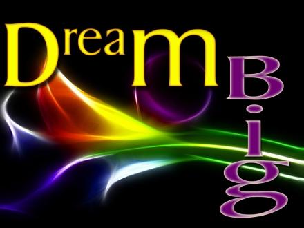 Big Dream-Dream Big