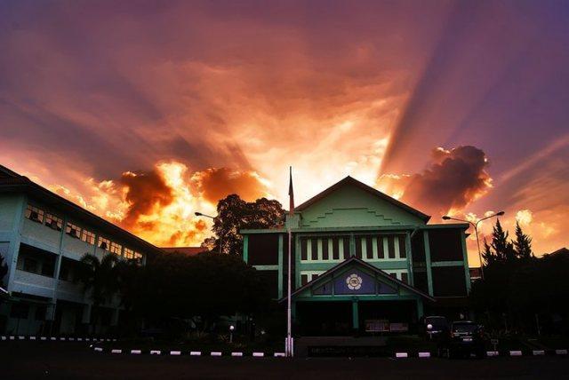 STKS Bandung Kampus Impian