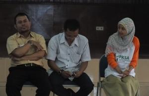 Calon Kandidat Ketua IPSPI Jabar