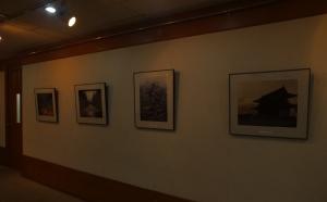 Galeri Foto depan Perpus The Japan Foundation Jkt