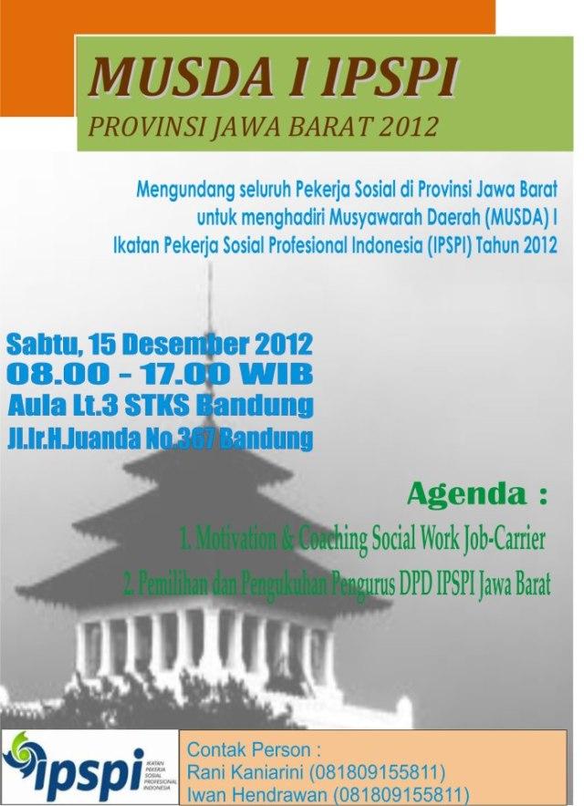 Pamphlet MUSDA IPSPI Jabar 15 Des 2012 @STKS Bdg