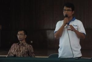 Sambutan Ketua Pelaksana Musda IPSPI Jabar_Kang Wawan