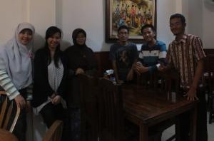 Team 5 Family