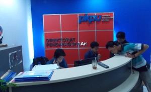 Front Office PDG PKPU Pusat Jkt 2013