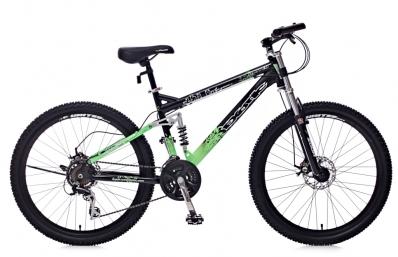 Inilah sepeda yang saya gunakan untuk Bike 2 Work ^_^