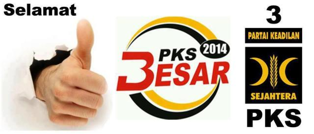 Mahzab Politik PKS 2013