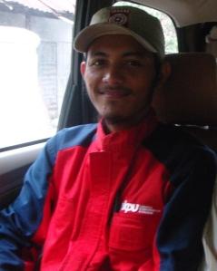 Muhammad Joe Sekigawa_DRM PKPU 2013