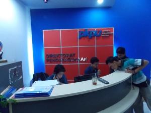 01-front-office-pdg-pkpu-pusat-jkt-2013