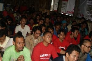 05-peserta-temu-relawan-pkpu-2013