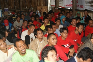 09-peserta-temu-relawan-pkpu-2013