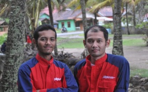 15 Joe and Mas Jawad DRM PKPU 2013