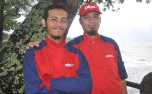 16 Joe and Pak Erwin GM PDG PKPU 2013