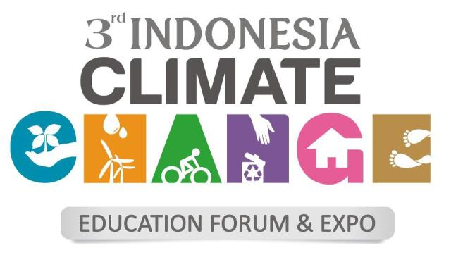 Indonesia Climate Change Education Forum 2013