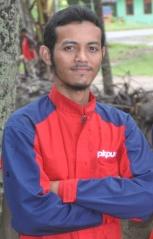 Joe PKPU April 2013