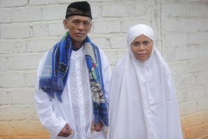 My Beloved Pa'e and Ma'e 2011