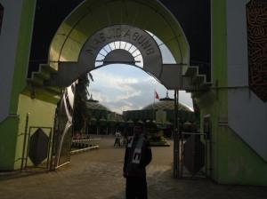 14-joe-di-masjid-agung-sultan-sulaiman-tenggarong-kukar