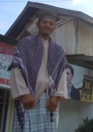 Joe as Kader Dakwah