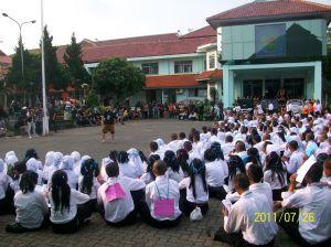 MaBa PPI STKS Bandung 2011
