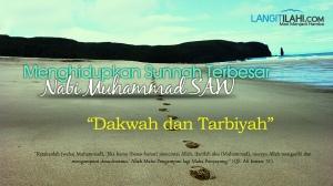 Dakwah-Tarbiyah