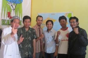 Gerakan Pemuda Islam di Perguruan Tinggi, Kesatuan Aksi Mahasiswa Muslim Indonesia (KAMMI)