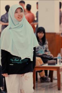 Anisa Amalya Mukti