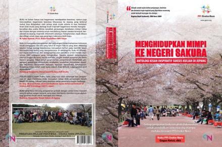 Menghidupkan Mimpi ke Negeri Sakura