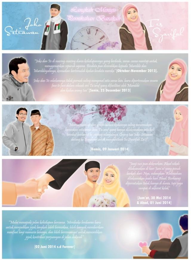 00 Story Taaruf-Walimah Joko-Iis