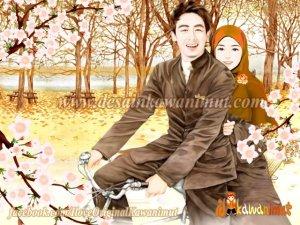 Sumber ilustrasi gambar dari KawanImut.com
