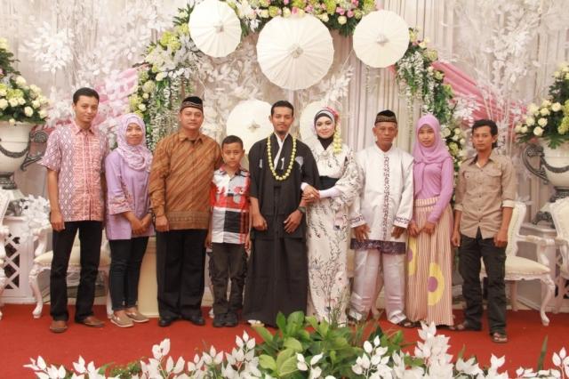 00 with Keluarga Bancar
