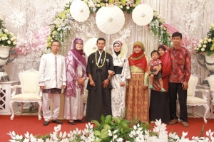 03 with Keluarga Bandung