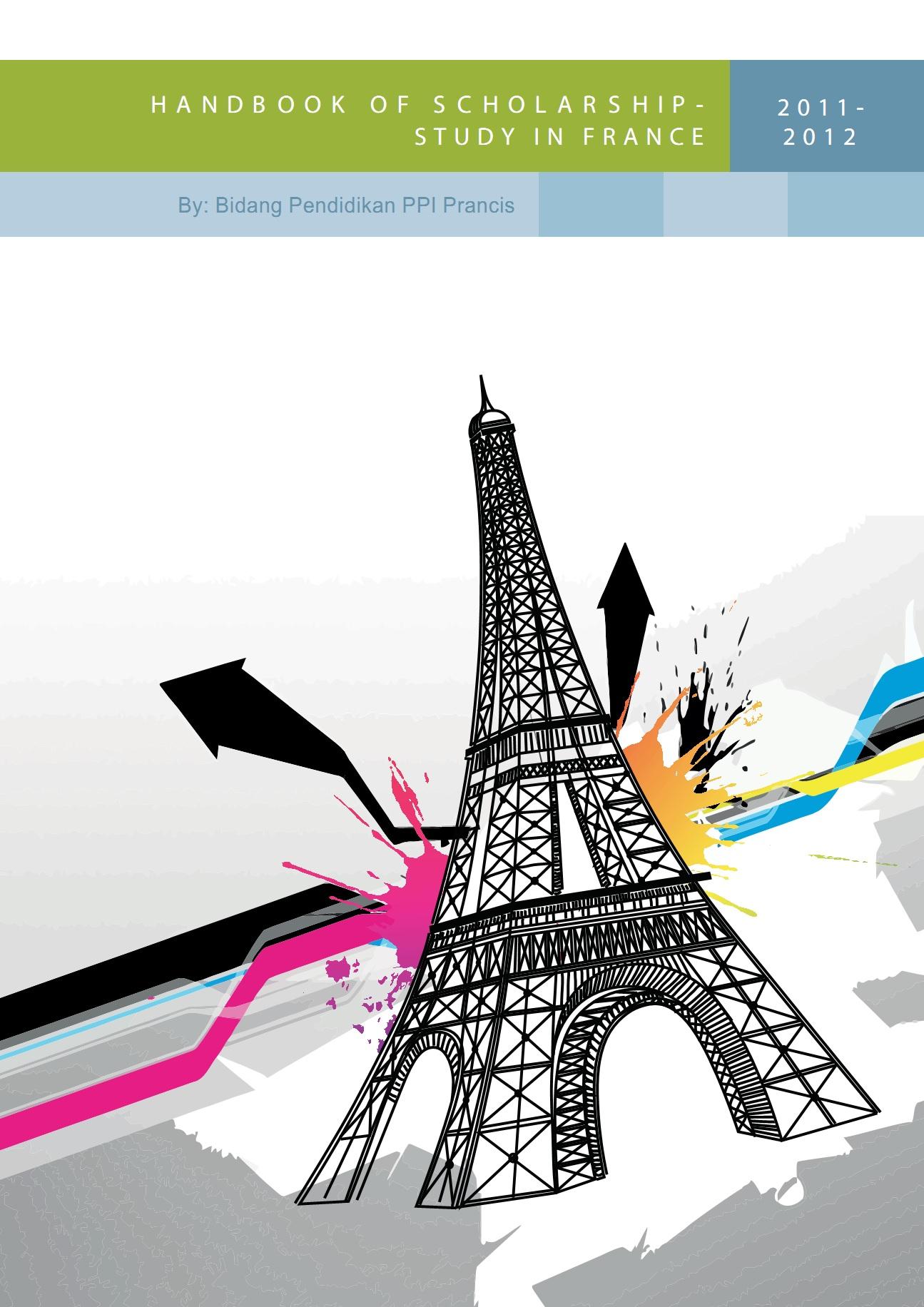 France Scholarships, 2019-2020