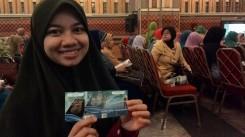 Iis Syarifah Latif, Sang Isteri Sholihah