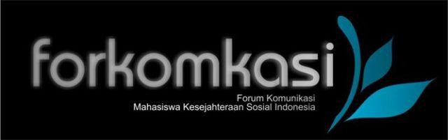 Logo Forkomkasi