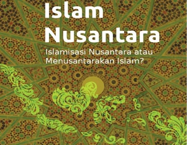 Islam (di) Nusantara