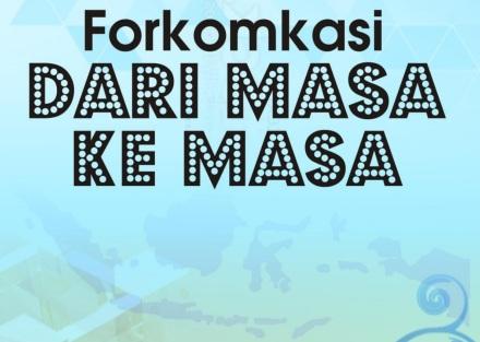 Cover Bunga Rampai FORKOMKASI, Mei 2014 - Copy