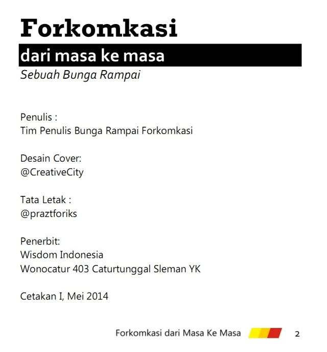Naik Cetak I, Mei 2014 - Copy