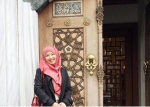 Nur Arisa Maryam 6