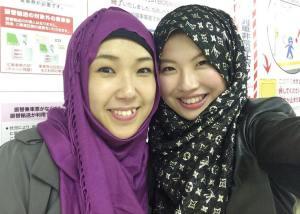 Nur Arisa Maryam&Risa 1