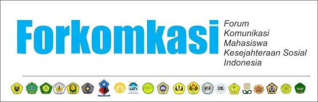 Pengurus FORKOMKASI masa bhakti 2012-2013