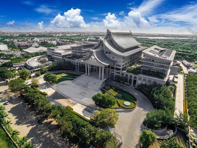 Kantor Yayasan Buddha Tzu Chi Indonesia-PIK