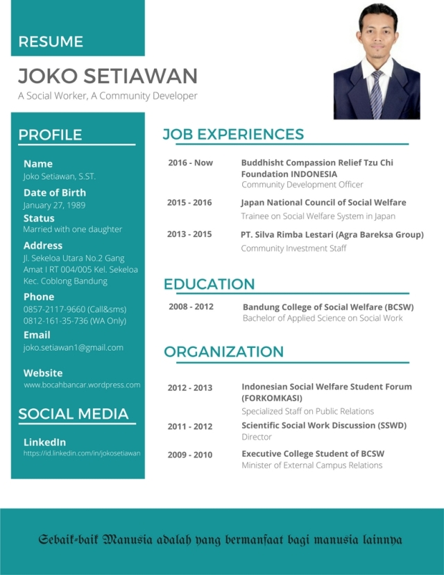 JOKO SETIAWAN, S.ST