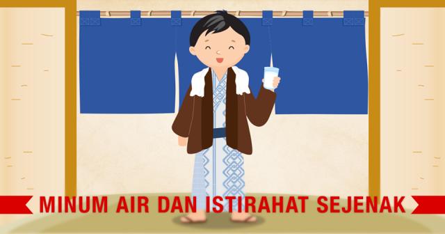 047-5-tips-di-onsen-minum-dan-istirahat