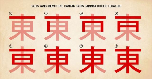 050-4-menulis-kanji-banyak-garis